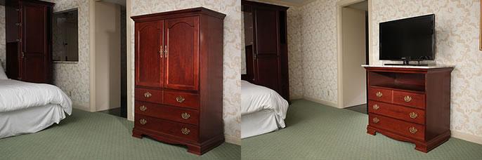 Furniture Re-engineering