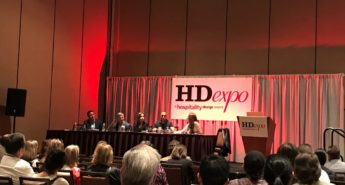 Hotel Design HD Expo 2017 Rewind
