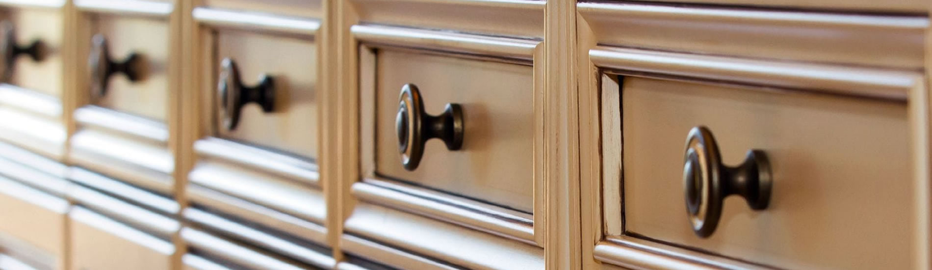 Decorative Furniture Hardware