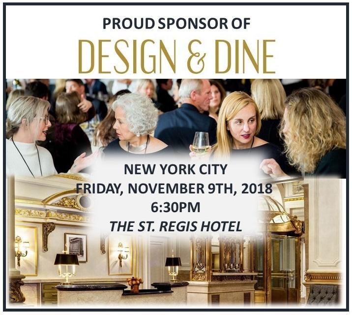 Design and Dine