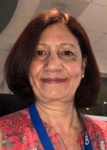 Gina Gowda